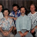 Brothers 5 Folks 50th 1987