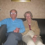 Copy of Gramma and Grampa at EF Lane Hotel June 2009 IMG_0034