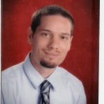 RJ Mitchell, Florin High School Mathematics Teaching Intern